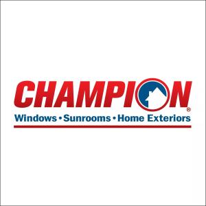 Champion Windows Columbia SC