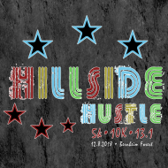 Hillside Hustle Half Marathon/10K/5K