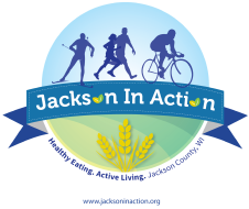 2018 Jackson County Fitness Challenge Series