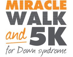 Miracle Walk & 5K for the Down Syndrome Association of Miami