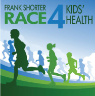 Frank Shorter RACE4Kids' Health 5K