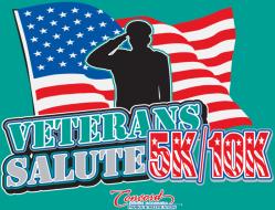 Veteran Salute 5K and 10K