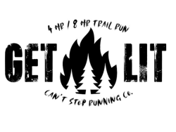 GET LIT Trail Run