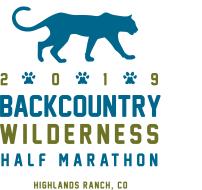 2019 Backcountry Wilderness Half Marathon