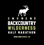 2020 Backcountry Wilderness Half Marathon: Presented By Littleton Adventist Hospital-Centura Health