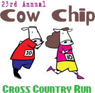 Cow Chip Cross Country Run