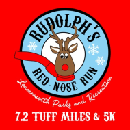 Rudolph Red-Nose Run