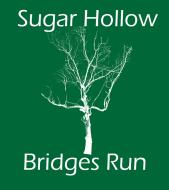 Sugar Hollow Bridges 5 and 10K Run
