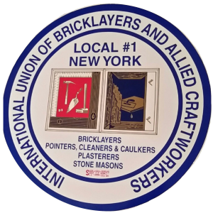 Bricklayers & Allied Craftworkers Local #1 NY