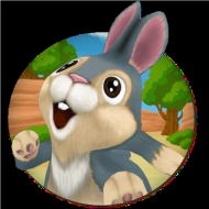 South Harrison 5k Bunny Run & Color Fun Run
