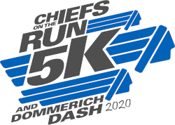 Chiefs on the Run 5k and 1 Miler
