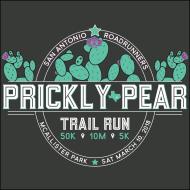 SARR Prickly Pear 50K/10M/5K