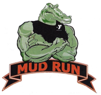 Armed Services YMCA of Hampton Roads 19th Annual Mud Run & Mini Mud