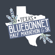 Texas Bluebonnet Half and 5K