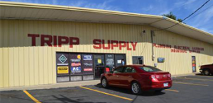 Tripp Supply, Inc