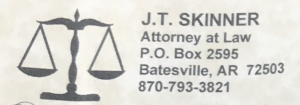 J.T. Skinner Attorny at Law