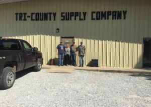 Tri-County Supply Company