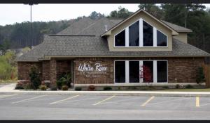 White River Veterinary Clinic