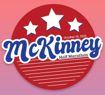 McKinney Half Marathon and Dragon Dash 5k