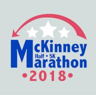 McKinney Half Marathon and Dragon Dash 5k