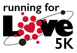Running for LOVE 5K