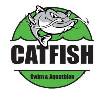 Catfish Open Water Swim & Aquathlon