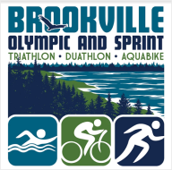 Brookville Olympic Triathlon/Duathlon/AquaBike and Sprint Triathlon/AquaBike #