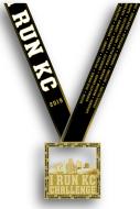 I Run KC Challenge