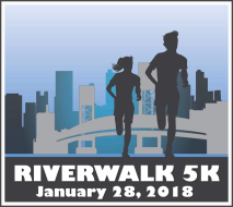 2018 RiverWalk 5km