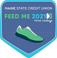 Feed ME Virtual Challenge to End Hunger in Maine