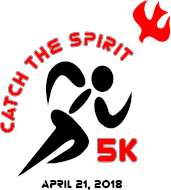 CATCH THE SPIRIT 5K CHARITY RUN/WALK
