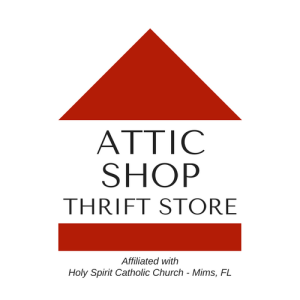 Attic Shop Thrift Store