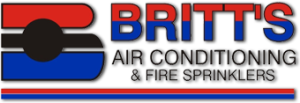 Britt's Air Conditioning & Fire Sprinklers