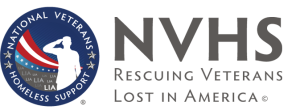 National Veterans Homeless Support