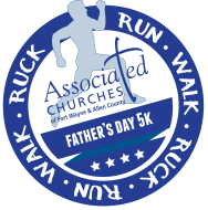 Father's Day 5K by Associated Churches
