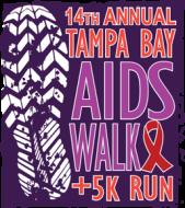 Tampa Bay AIDS Walk & 5k Run
