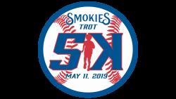 Smokies Trot 5K & 1 Mile Run/Walk