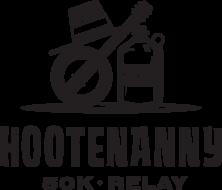 Hootenanny 50k & Relay