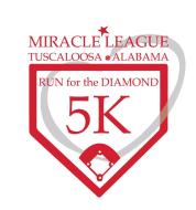 Miracle League's Run for the Diamond 5K