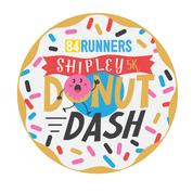 84 Runners/Shipley's 5K Donut Dash