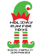 The Holiday 5k Run & Walk For Toys
