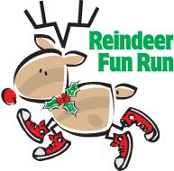 2017 Days of Wonder Reindeer Fun Run