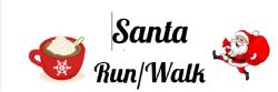 Santa Run/Walk