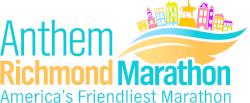2018 Anthem Richmond Marathon Pace Groups
