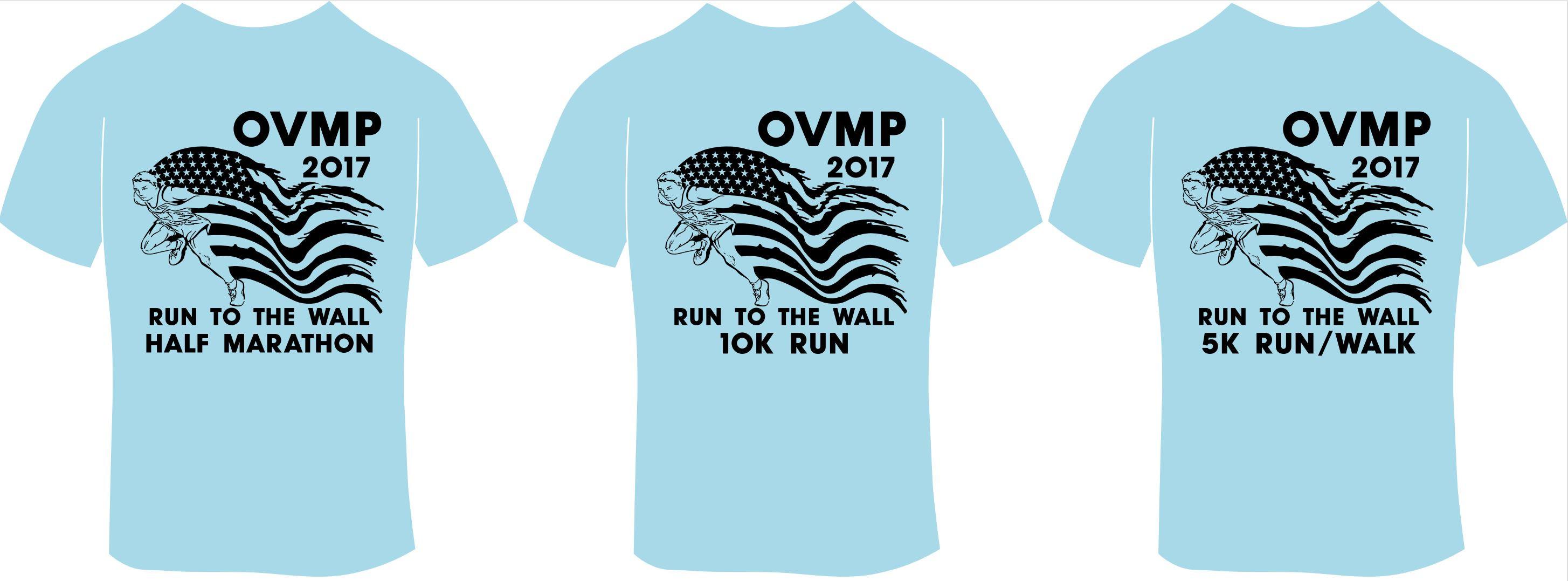 b4ed3e98e0bcb Run To The Wall - 5K Walk, 5K Run, 10K Run, and Half Marathon