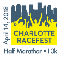 Charlotte Racefest Half Marathon & 10k