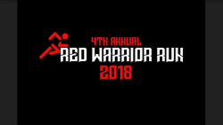 Woodside Middle School Red Warrior 5k/Fun Run 2018