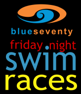 blueseventy Friday Night Swim Race - Lake Meridian
