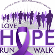 Livingston County Overdose Awareness Memorial 5K