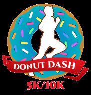 Donut Dash 5K/10K